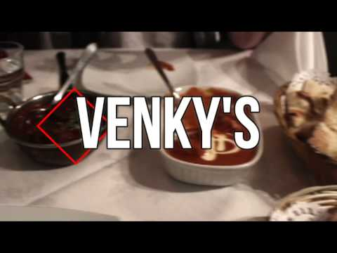 Butter Chicken Time! | Venkys