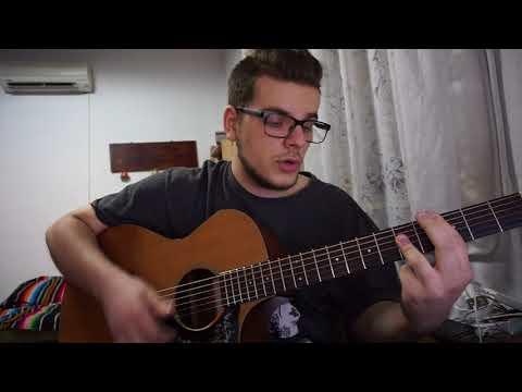 Vescan feat Mahia Beldo - Dansul Banilor (Tutorial Chitara)