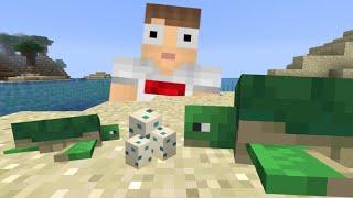 Minecraft Vandens Atnaujinimas #9