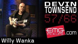 Exclusive Devin Townsend instrumental
