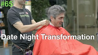Date Night Haircut (Hair Transformation) Best Barbers in the world 2019 ✔︎