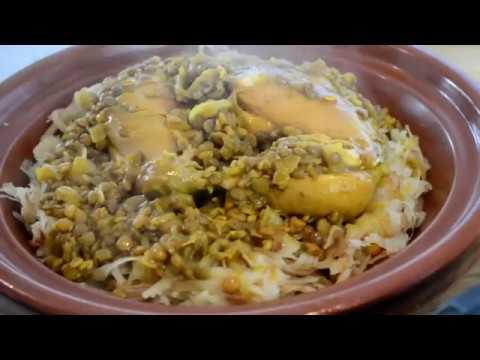 tabkh maghribi 100% rfissa bdjaj