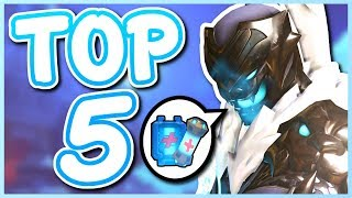 Overwatch - TOP 5 MOST ANNOYING HEROES