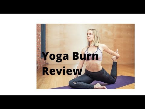 yoga-burn-real-review---zoe-bray-cotton-yoga-burn-2019!