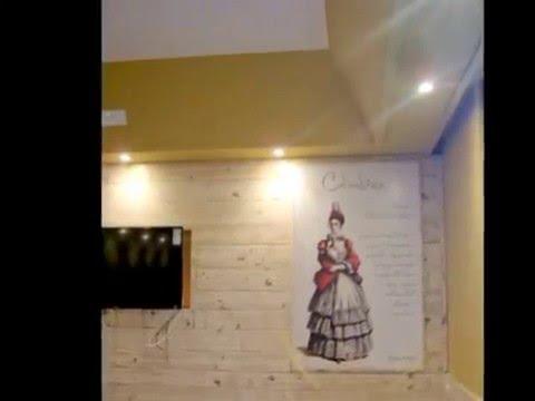 Dipinture pedol mirco lavori di cartongesso for Cartongesso youtube