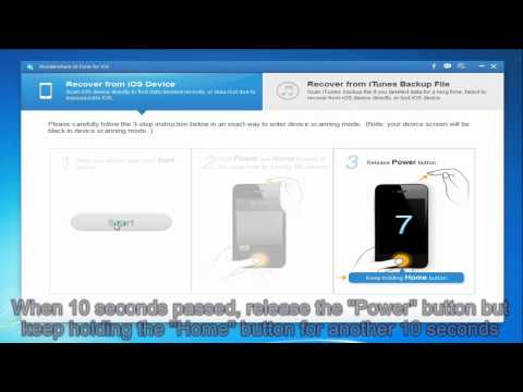 How To Back Up IPod Touch Without ITunes