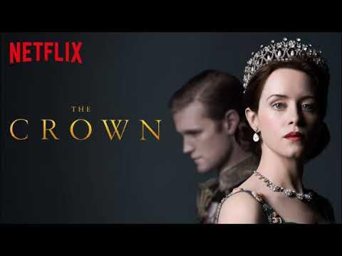 The crown Season 2 - Paterfamilias - End credits Soundtrack _Choir