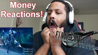 Money Reacts: Final Fantasy VII Remake Trailer TGS 2019 Reactions