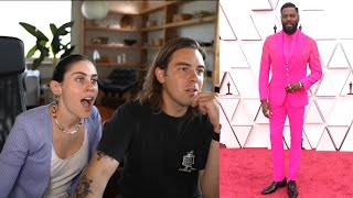 Oscars 2021 Fashion Review