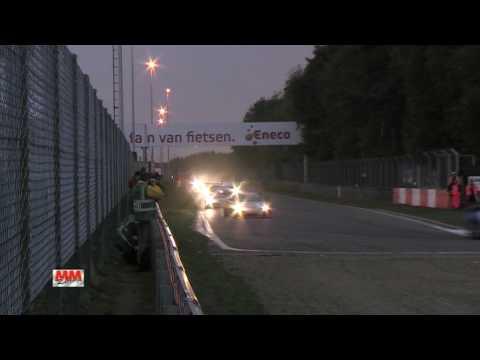FIA GT3 Zolder 2009 - Race 2