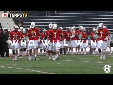 ||2015 Full Mens College Lacrosse Highlights ||(Motivational) [Pump up]