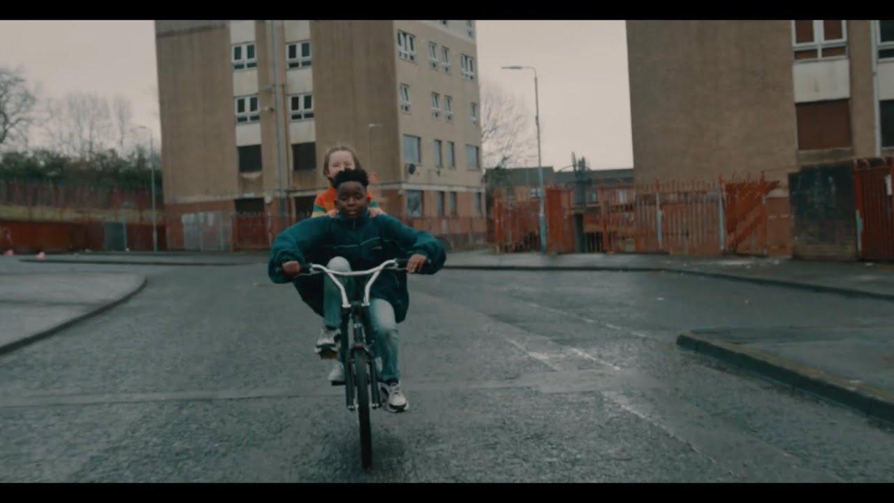 Jordan Adetunji - Angel (Official Music Video)