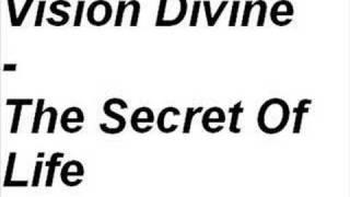 Vision Divine - The Secret Of Life