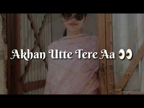 Prada (Full Song) | Jass Manak |Punjabi Lyrics Video | Punjabidiary