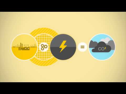 (EU-ETS) The EU Emissions Trading Scheme Explained in 60 Seconds