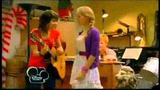 Lemonade Mouth - Turn Up the Music (Official Music Video)