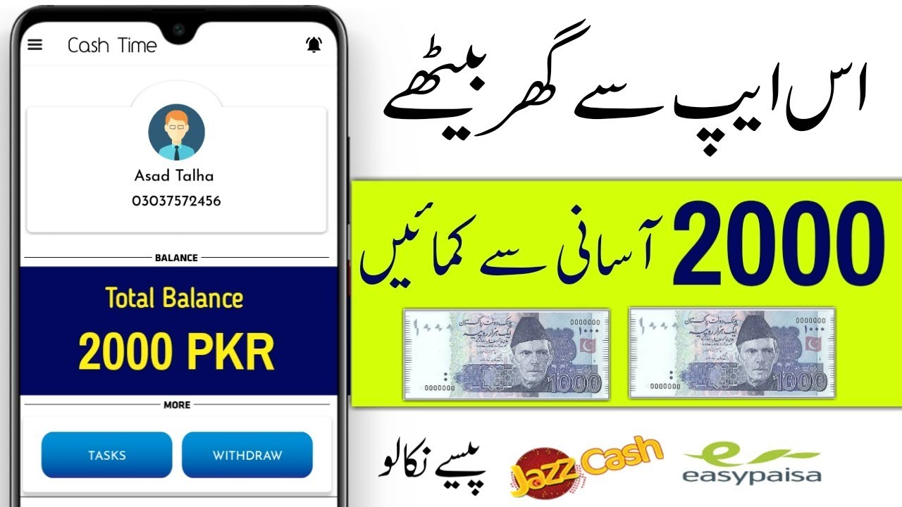 Pkr Daily