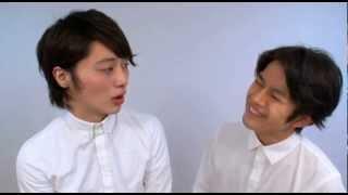 伊村製作所 「初級日本語会話1 ~マジすか~」