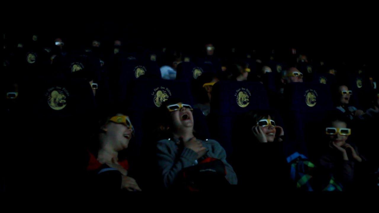 CL Corporation - Reportage Cinéma 4D au Parc des Félins
