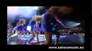 SAHARA - TYALEE&BELLEZZA Live in Stara Zagora (Bulgaria)
