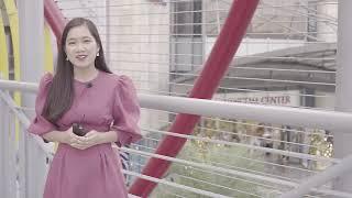 MC Thanh Lam - Tự tin, nhiệt tình. Với lối dẫn tự nhiên thu hút người nghe