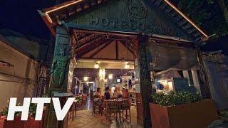 Hotel Poseidon en Jacó