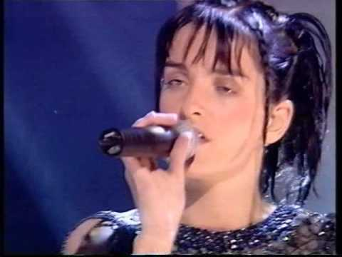 B*Witched - Jesse Hold On - TOTP 1999