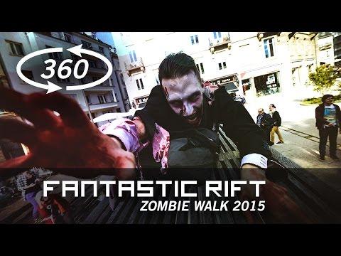 Zombie Walk 360