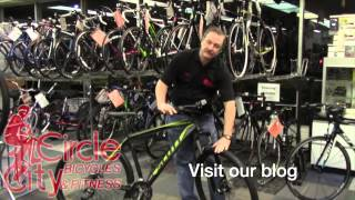 Simple Differences Between Types of Bikes