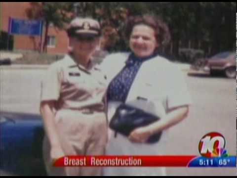 Natural Breast Enhancement ®  on NBC North Dakota News
