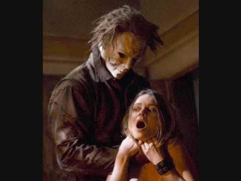 halloween 2007 theatrical theme music - Rob Zombie Halloween Music