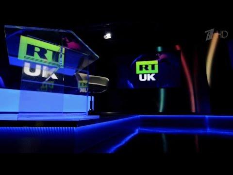 Информационный канал Russia