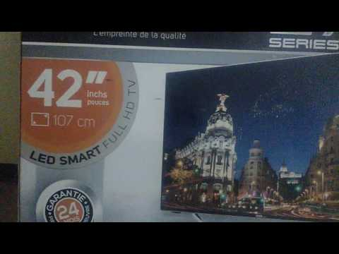 تفليش وتحديث ايريس E710S LED