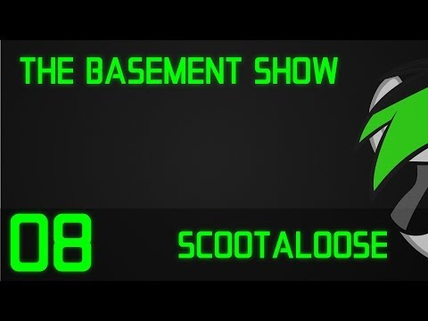 [PVL] The Basement Show - Episode 8