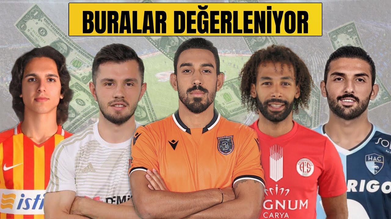 Yeni Kuralla Değerini Katlayacak Türk Yıldızlar 💰