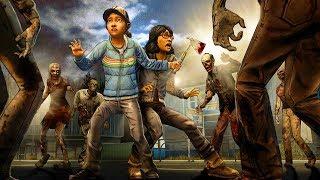 Episode 3: In Harm's Way (Walking Dead: Season 2 | Telltale Games | Full Story)