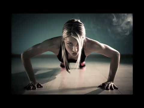 Workout music fitness 160bpm Sept 2018 #28