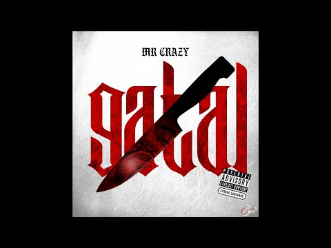 01 - MR CRAZY - 9ATAL  [Official Audio] #kacho15_Ep