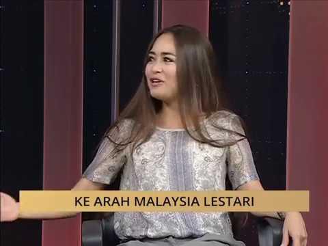 100 Hari Malaysia Baharu: Ke arah Malaysia lestari