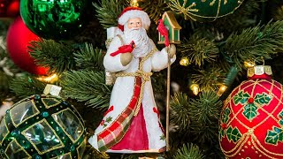 Keepsake Ornament Giveaway - Happy Memories Father Christmas - Hallmark Channel