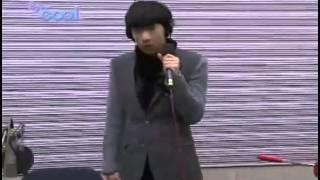 [ VIETSUB] SungGyu - Drifting apart