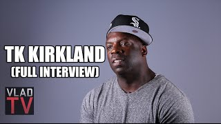 TK Kirkland (Full Interview) thumbnail