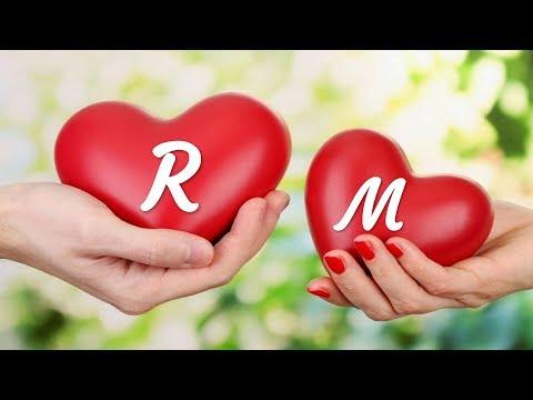 M💓R letter WhatsApp status | R💓M WhatsApp status | R+M love status