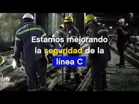 "<h3 class=""list-group-item-title"">Remodelación línea C, Constitución</h3>"