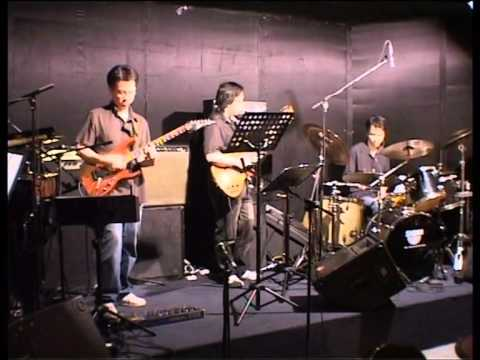 Photosynthesis (Hong Kong Chinese Jazz Band) Live Show / Pop & Jazz Music Cross Over