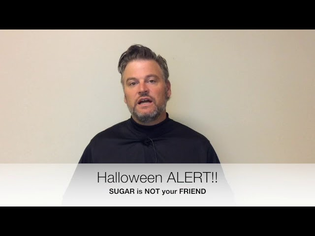 Obesity Medicine Perspective # 89-- Halloween and what can hurt you.