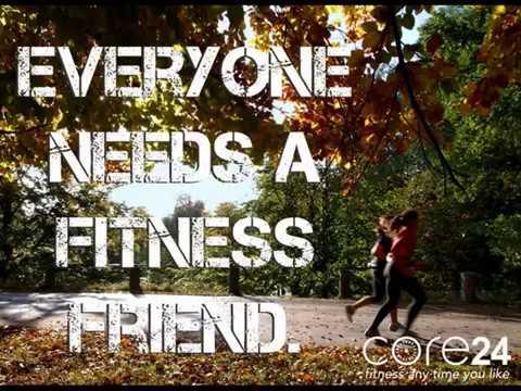 Core24 Health Club Gym Frankston Carrum Downs Mornington Melbourne