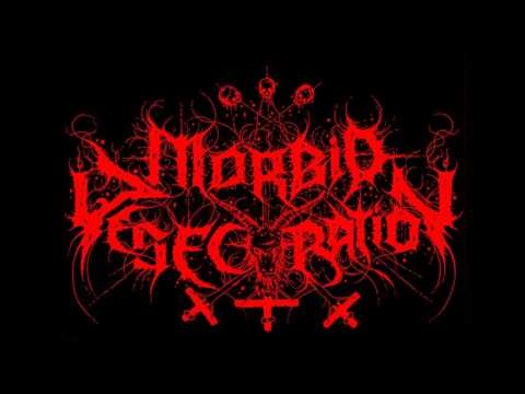 Morbid Desecration-Our Glory Is Your Death
