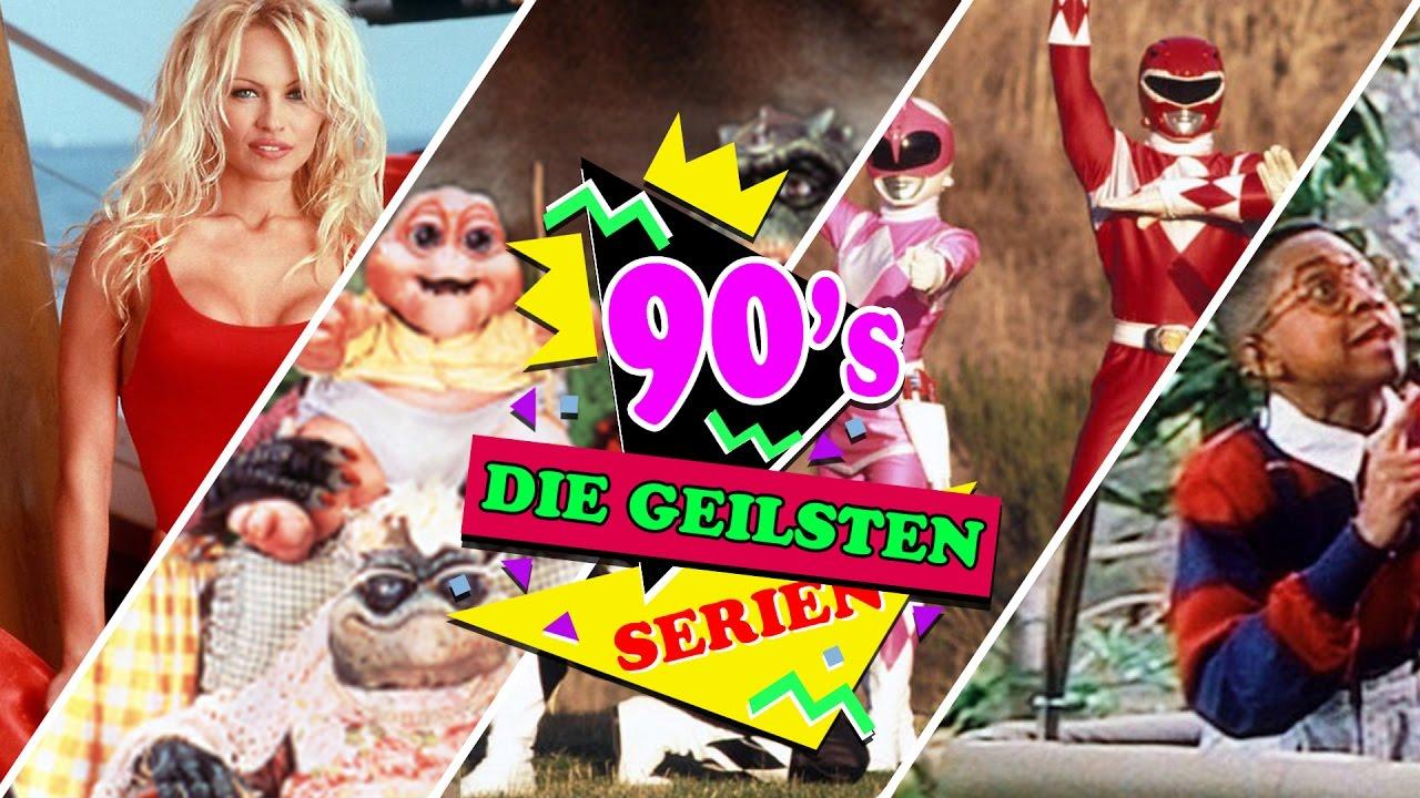 Serien Der 90er