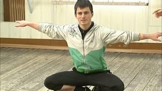 Эксперимент   Брейкер танцует русский народный танец